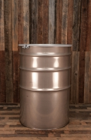 130 Gallon Open Head Drum New