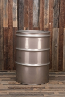 85 Gallon Open Head Drum New