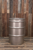 55 Gallon Open Head Drum 16 Gauge