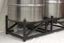 Double Burner Stand