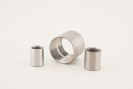 """1.5"""" Stainless Coupling"""