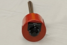 6 KW Three Phase Immersion Heater w/ thermostat
