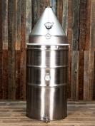 125 Gallon Cone Top Boiler