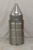 42 Gallon Cone Top Boiler